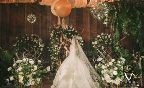 南昌凯美开元名都大酒店-余生婚礼图片