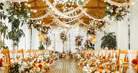 最好的爱情-婚礼策划图片