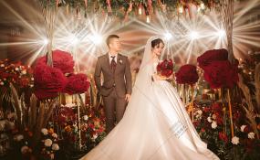 诺亚方舟酒店(羊犀店)-温度婚礼图片