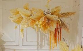 婚纱店软装设计 案例图片