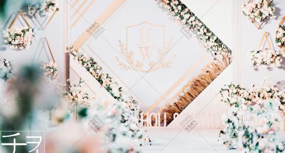 欢喜  -婚礼策划图片