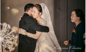 成都世纪城天堂洲际大饭店-木棉婚礼图片