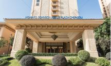 雅居乐豪生酒店图片