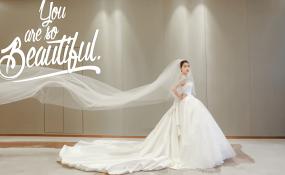 《你是我的全世界》希尔顿婚礼 案例图片