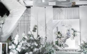 诺亚方舟酒店-NOTHING婚礼图片
