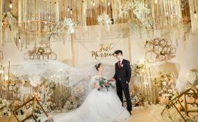 友豪锦江酒店-Gold Palace婚礼图片