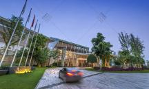 黑龙滩长岛天堂洲际酒店图片