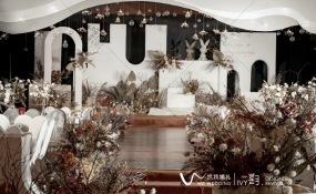 双山国际花园酒店-6KM-60KM-WE婚礼图片