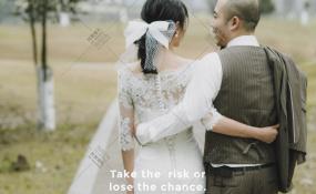 南堂听香(桂溪公园店)-小清新婚礼婚礼图片