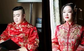 成都香格里拉大酒店-花海婚礼图片
