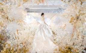 福荣国际大酒店-Z&C婚礼图片