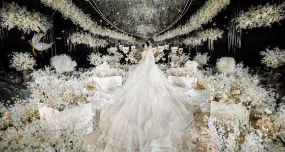 光芒-婚礼策划图片