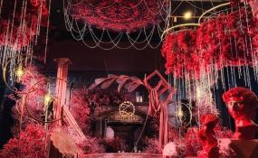 金领汇-为爱加冕婚礼图片