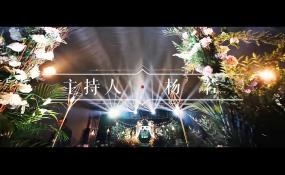 婚礼主题-路灯下的邂逅 案例图片