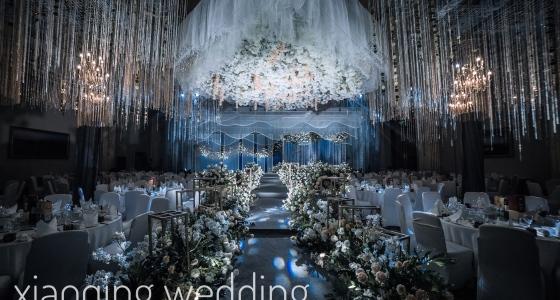 你的爱逆光而来-婚礼策划图片