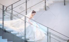 重庆市江北区重庆国金中心尼依格罗酒店-甜蜜婚礼图片
