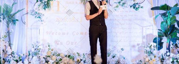 蓉城四季酒店贝森路33号(近贝森北路)-雨婚礼图片