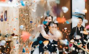 西永大饭店-西永婚礼图片