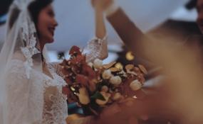 时光乌托邦室内婚礼 案例图片
