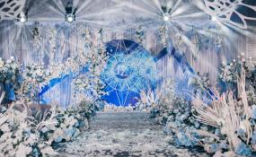 和淦·香城竹韵-Octagonal star婚礼图片