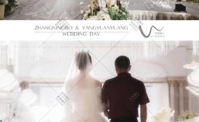 峨眉山恒迈酒店-《记录》婚礼图片
