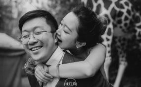 西苑半岛-新中式婚礼婚礼图片