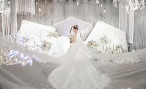 言庭喜宴中心-爱  永恒婚礼图片