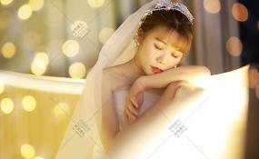 印象泰和园(太清路店)-美若星辰婚礼图片