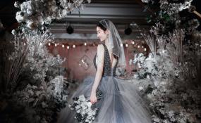 鹿归国际酒店-永恒婚礼图片