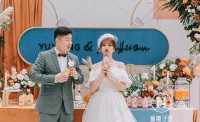 交子国际酒店-法式复古婚礼图片