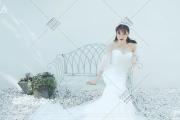 清新外拍 唯美 大气    -婚礼摄像图片
