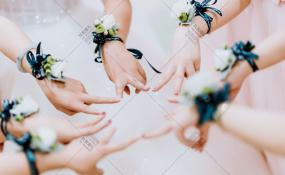 禧满鸿福-111婚礼图片