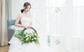 森湖山庄锦江厅-高调系婚礼婚礼图片