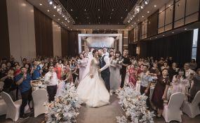 重庆两江酒店-唯一婚礼图片