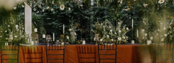 重庆江北希尔顿逸林酒店-归宁婚礼图片