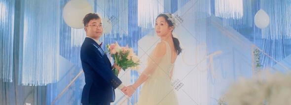 和淦·香城竹韵-新都香城竹韵单机案例婚礼图片