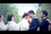 2019.01.06 青岗湾大饭店-婚礼摄像图片