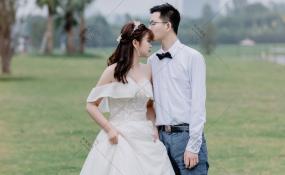 绣园酒店(安靖镇店)-单机位婚礼摄影婚礼图片