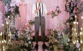 Wedding展召 案例图片
