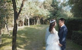 重庆亚南酒店-唯美情感单机婚礼图片