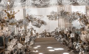 鑫河锦江国际酒店-《泰式婚礼》婚礼图片