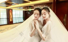 怡东国际酒店-依偎婚礼图片