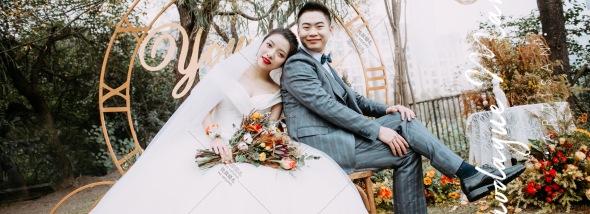 佰富高尔夫沪申荟会所-婚礼跟妆婚礼图片