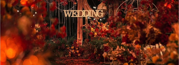 天龙国际大酒店-微暖婚礼图片