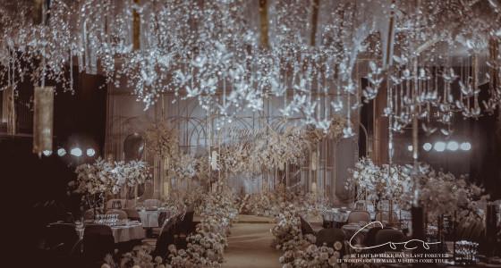 奶茶香槟-婚礼策划图片