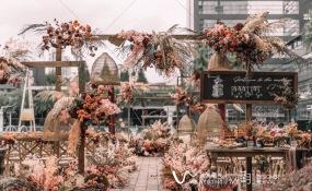 天来大酒店-珍贵婚礼图片