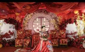 顺兴老(世纪城店)-中式婚礼婚礼图片