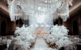 恒大酒店-奢宠如初婚礼图片
