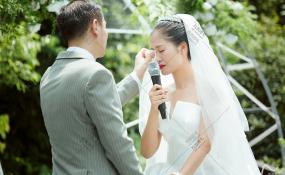 老房子欢乐谷草坪-文艺小清新婚礼图片