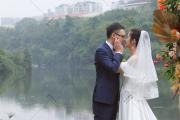 《雨》-婚礼摄像图片